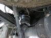 Air Lift Heavy Duty Vehicle Suspension - AL89338 on 2019 Chevrolet Silverado 2500