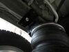 AL89338 - Heavy Duty Air Lift Vehicle Suspension on 2019 Chevrolet Silverado 2500