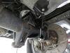 AL89338 - Air Springs Air Lift Rear Axle Suspension Enhancement on 2019 Chevrolet Silverado 2500