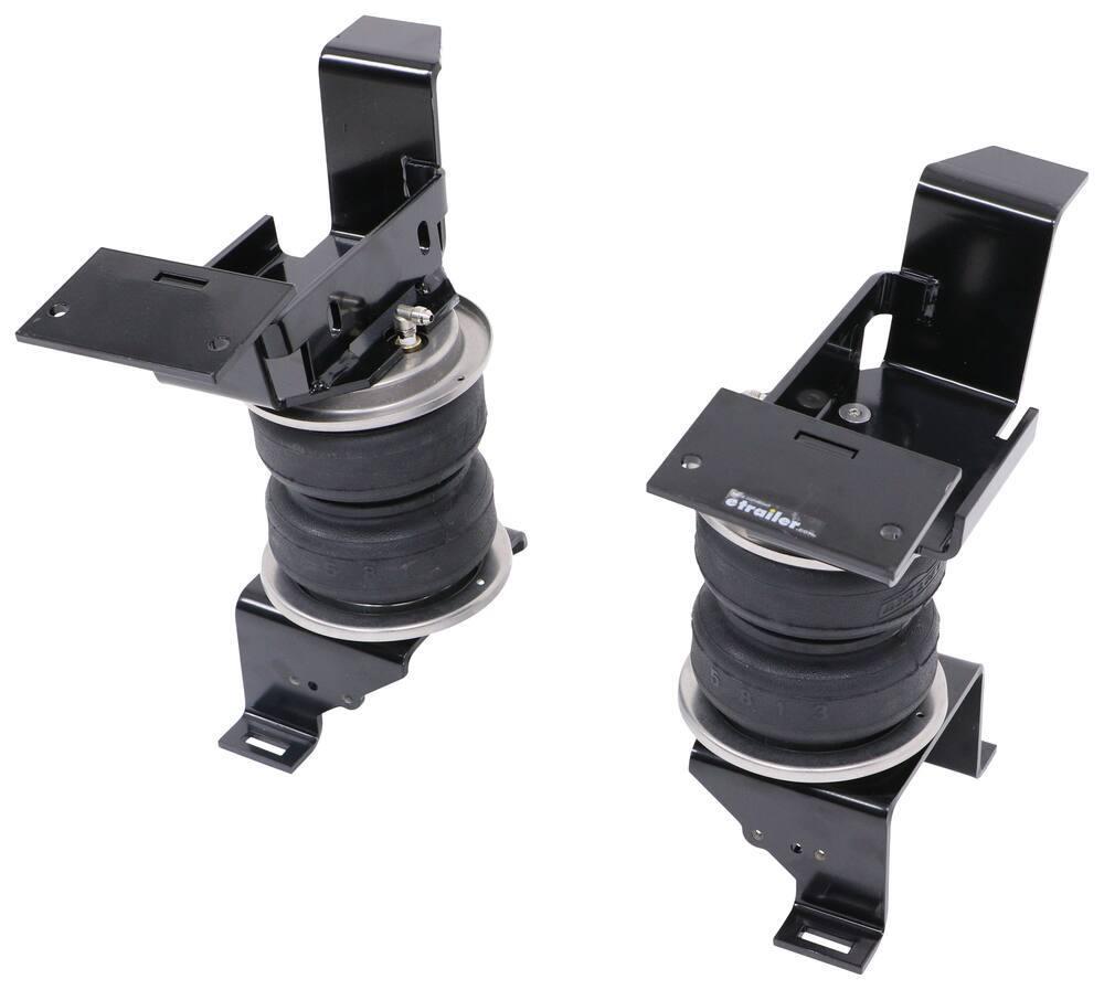 Air Lift Rear Axle Suspension Enhancement - AL89341