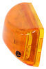 Optronics Rear Clearance,Side Marker Trailer Lights - AL91AB