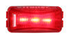 AL91RB - 2-1/2L x 1W Inch Optronics Clearance Lights