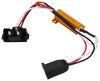 Optronics Trailer Lights - ALEDRST2B