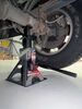 """Powerbuilt Unijack Bottle Jack with Built-In Jack Stand - 21"""" Lift - 6,000 lbs 21 Inch Lift ALL620471"""