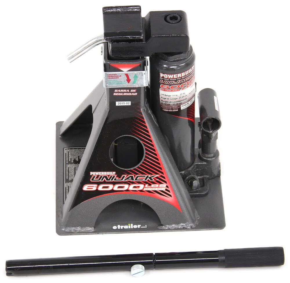 Powerbuilt 6000 lbs Tools - ALL620471