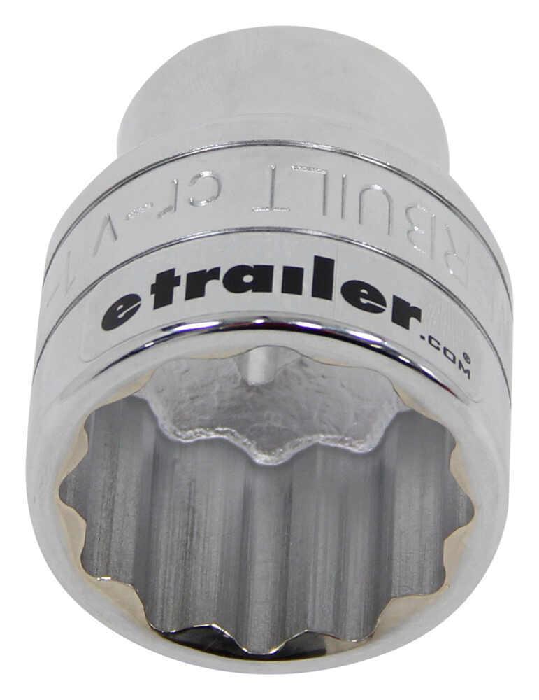 Tools ALL643210 - Sockets - Powerbuilt
