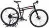 ALLSTON19 - 11 Speeds Montague Folding Bikes