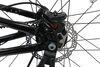 ALLSTON19 - Black Montague Folding Bikes