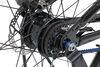 "Montague Allston Folding Bike - 11 Speed - 700c Wheels - 19"" Aluminum Frame Disc Brakes ALLSTON19"