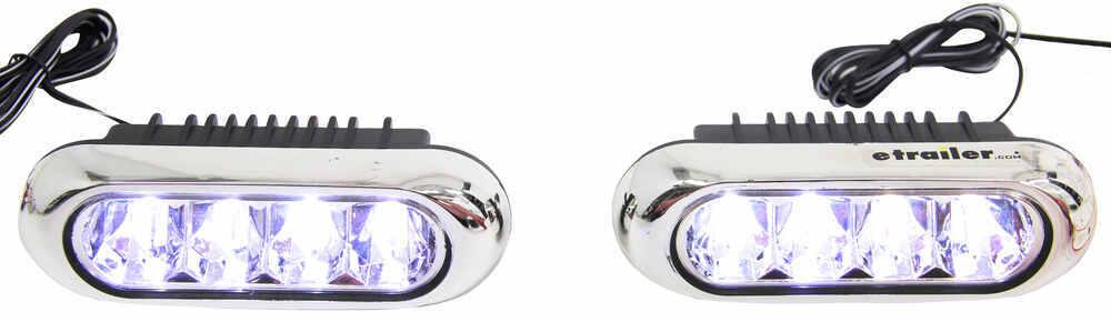 Off Road Lights ALP77160 - Universal Driving Light - Alpena