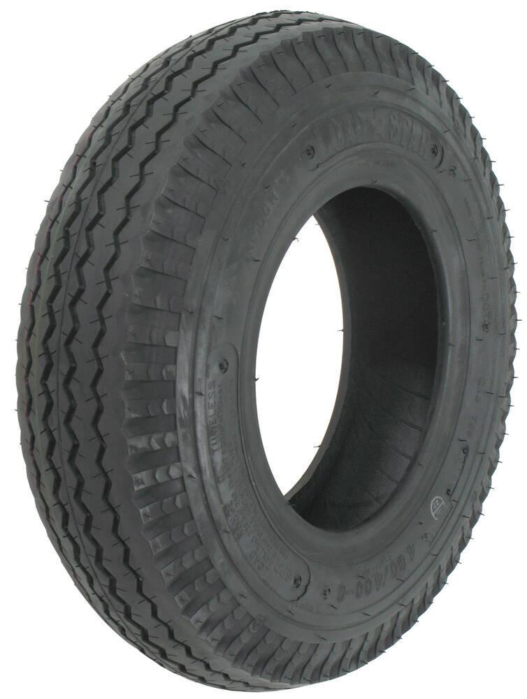 Kenda 8 Inch Trailer Tires and Wheels - AM10004