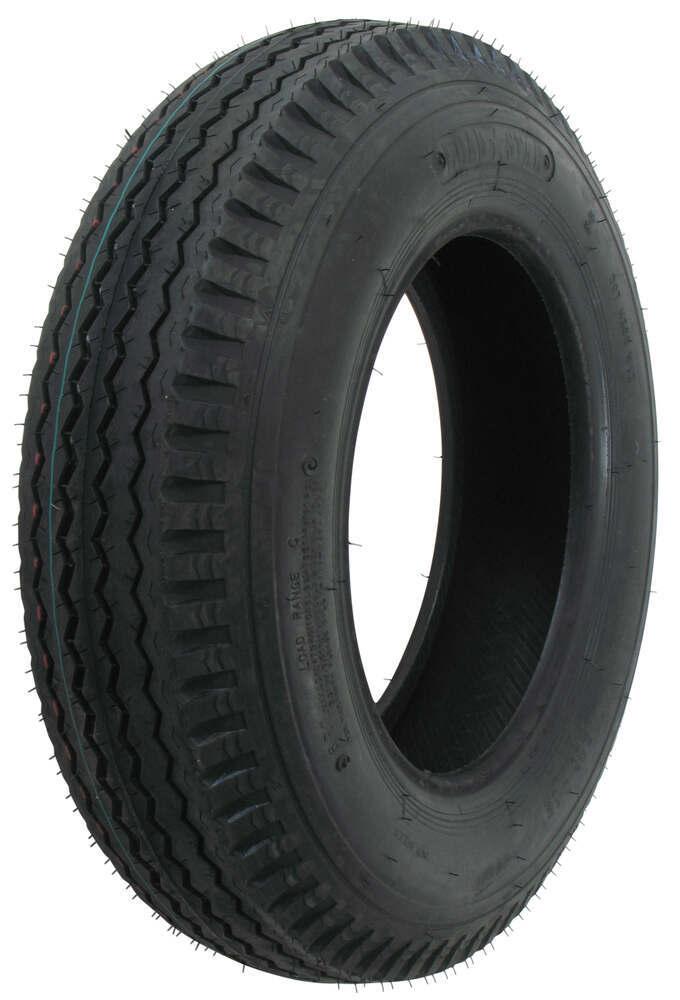 Kenda K353 Bias Trailer Tire - 5.30-12 - Load Range C 12 Inch AM10066
