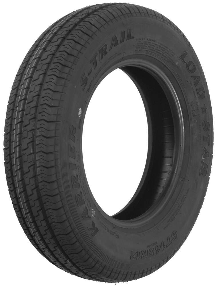 Kenda Trailer Tires and Wheels - AM10130