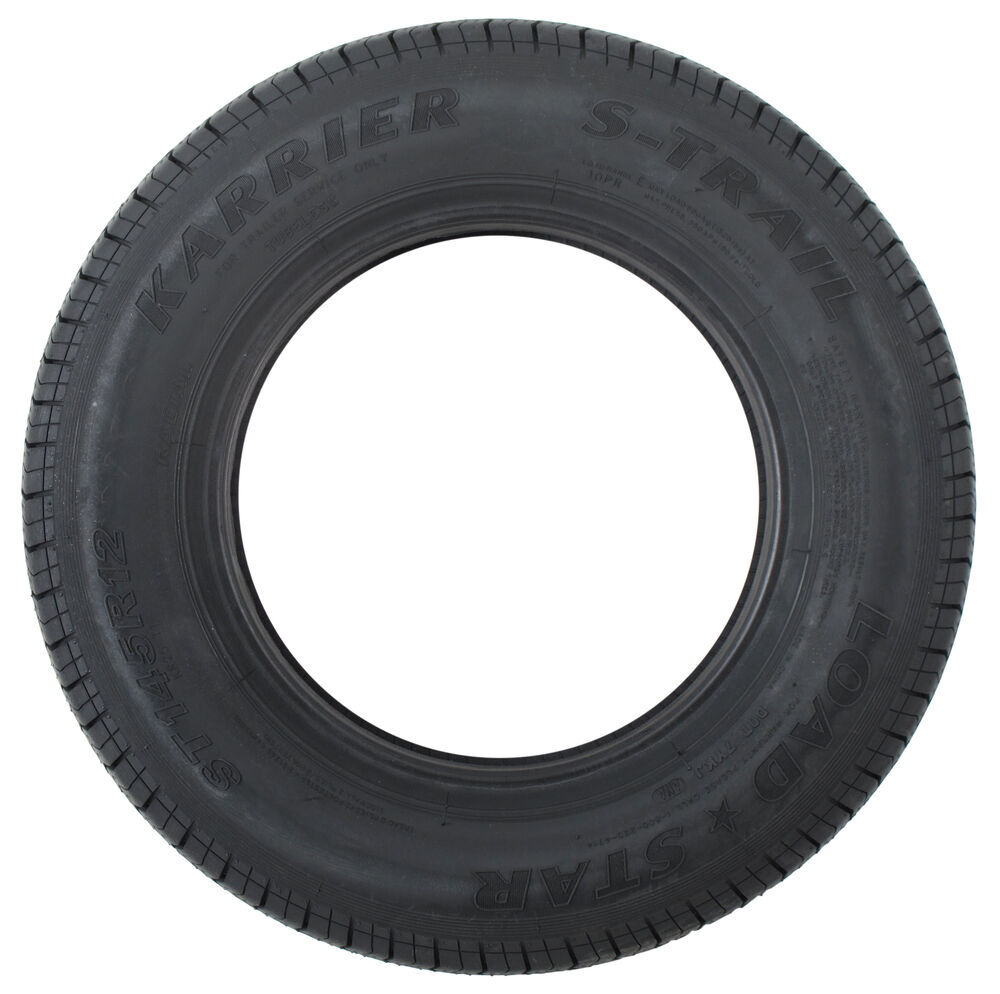Kenda Trailer Tires and Wheels - AM10140