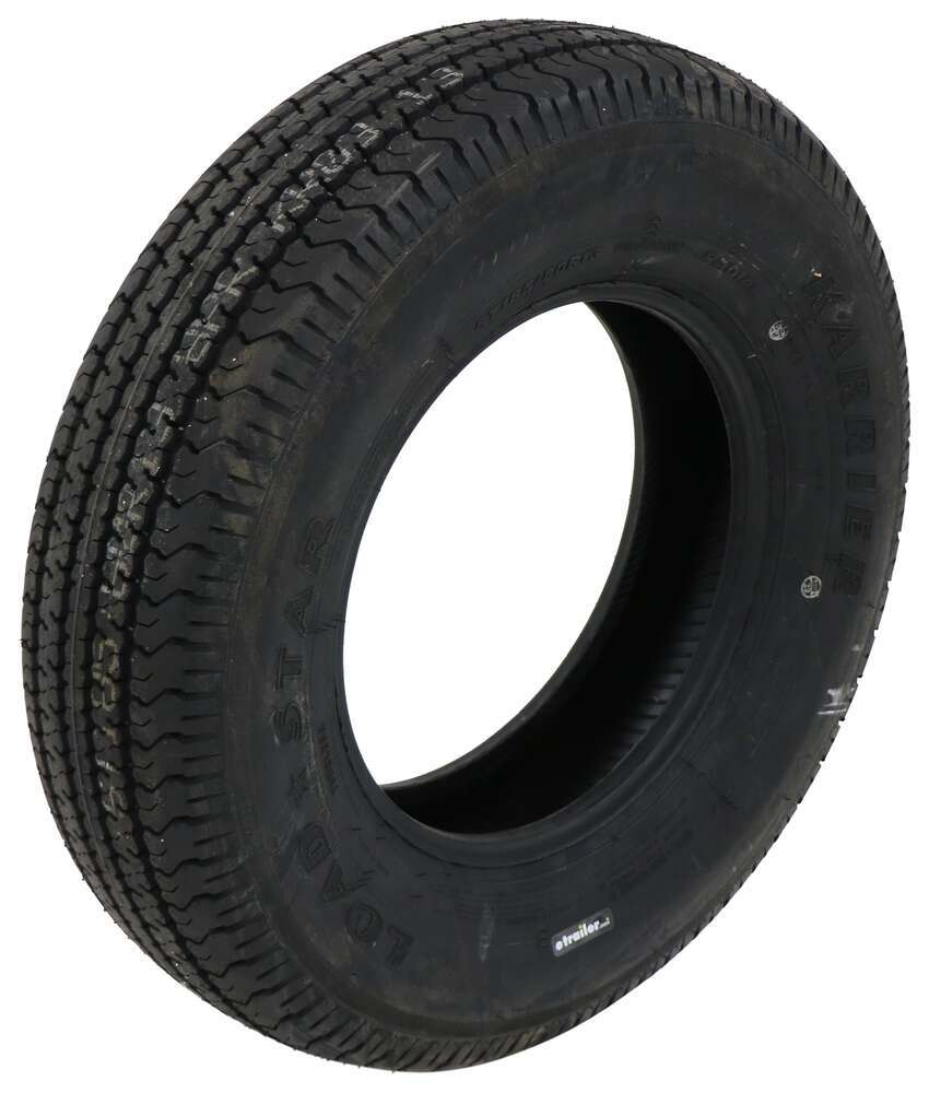 Kenda Trailer Tires and Wheels - AM10208
