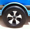 0  trailer tires and wheels kenda radial tire on a vehicle