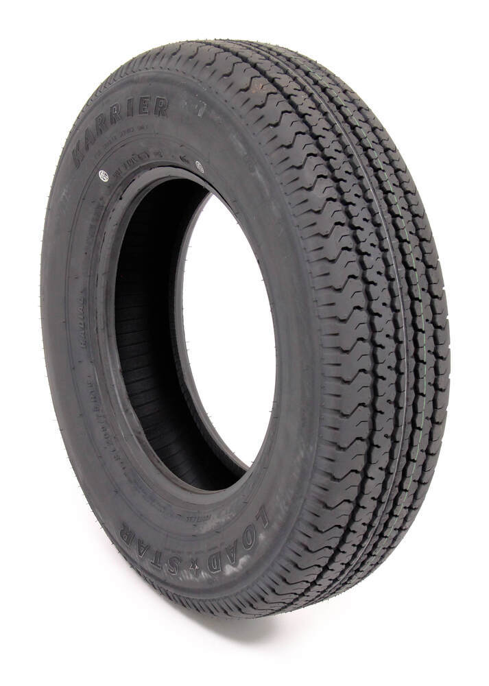AM10245 - 205/75-15 Kenda Tire Only