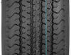 Karrier ST235/80R16 Radial Trailer Tire - Load Range E Load Range E AM10248
