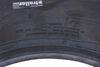 Karrier ST225/75R15 Radial Trailer Tire - Load Range C 225/75-15 AM10251