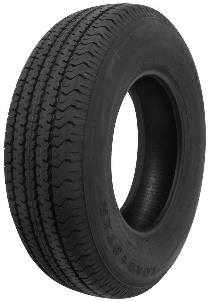 AM10256 - Load Range D Kenda Trailer Tires and Wheels