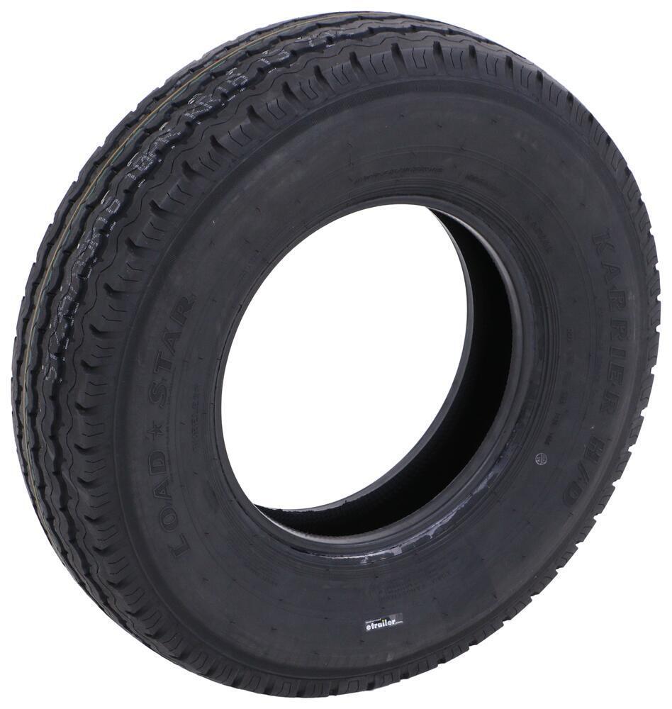 Kenda M - 81 mph Trailer Tires and Wheels - AM10295