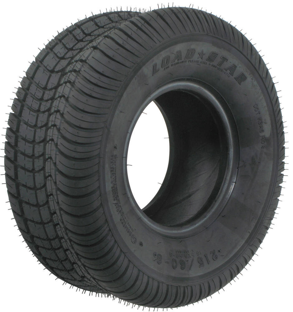 AM1HP28 - Bias Ply Tire Kenda Trailer Tires and Wheels