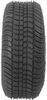 Loadstar K399 Bias Trailer Tire - 205/65-10 - Load Range C 10 Inch AM1HP52