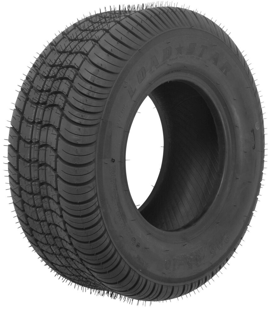 Trailer Tires and Wheels AM1HP54 - Bias Ply Tire - Kenda