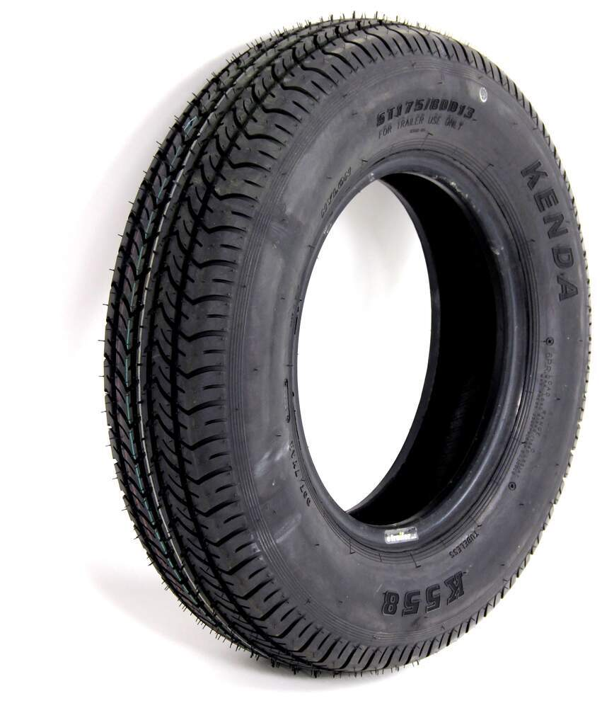 AM1ST51 - Bias Ply Tire Kenda Trailer Tires and Wheels
