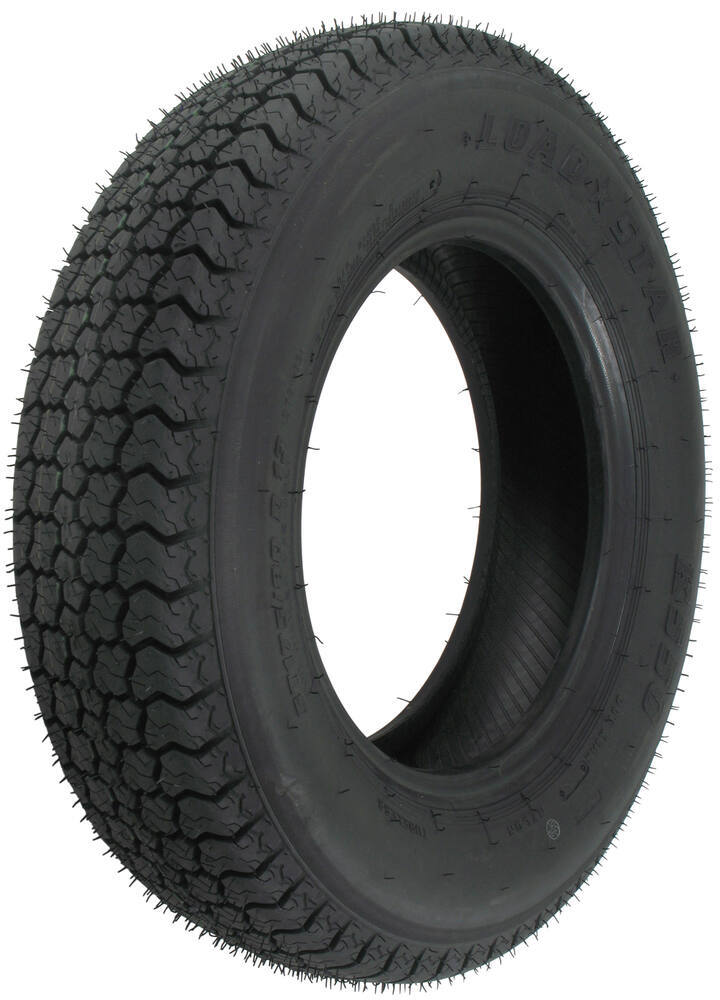 Kenda 13 Inch Trailer Tires and Wheels - AM1ST76