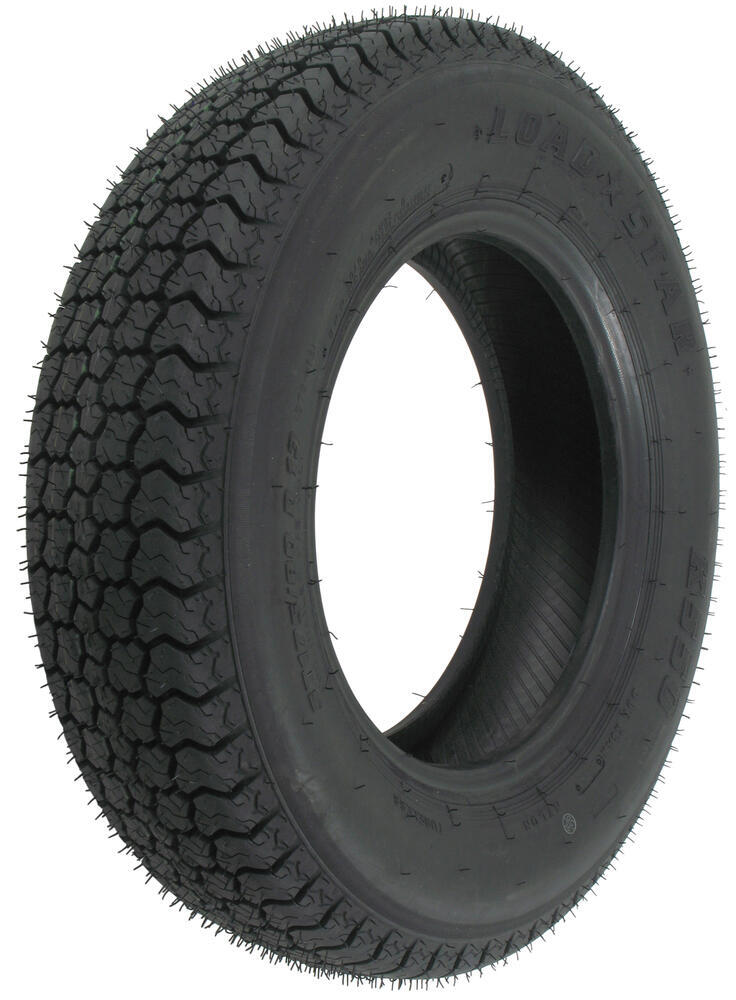 Trailer Tires and Wheels AM1ST77 - M - 81 mph - Kenda