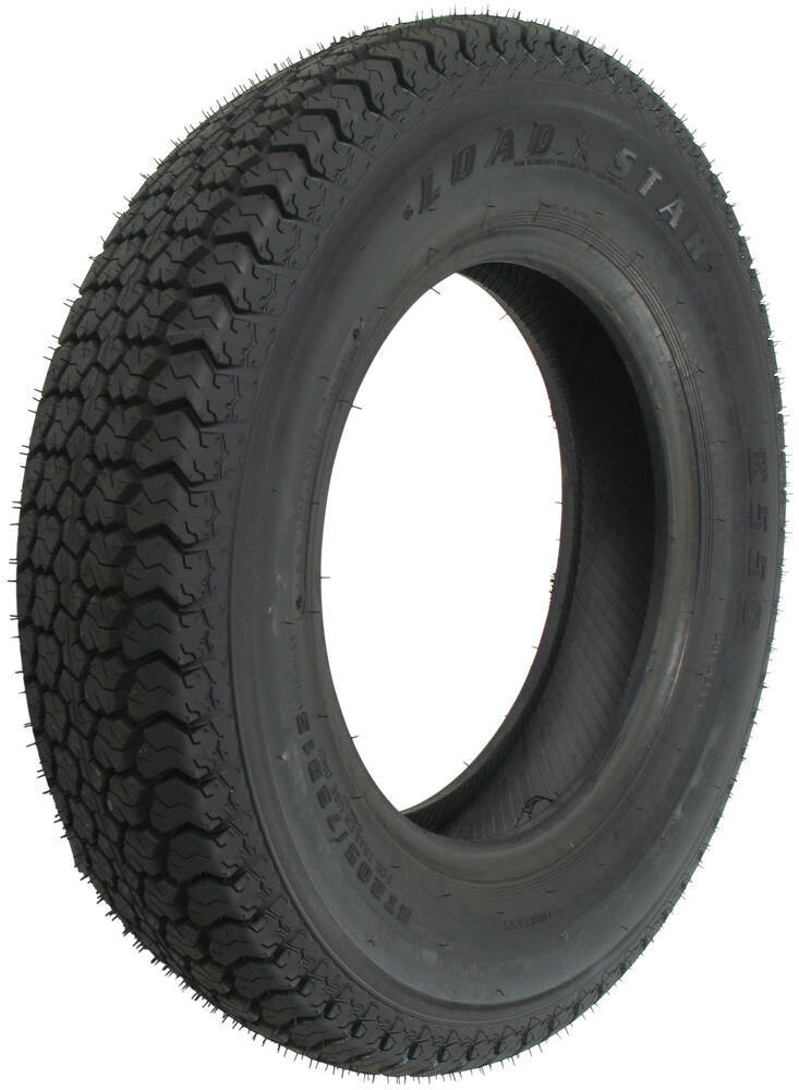Kenda M - 81 mph Trailer Tires and Wheels - AM1ST91