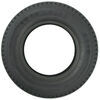 kenda trailer tires and wheels tire only 15 inch loadstar st205/75d15 bias - load range b