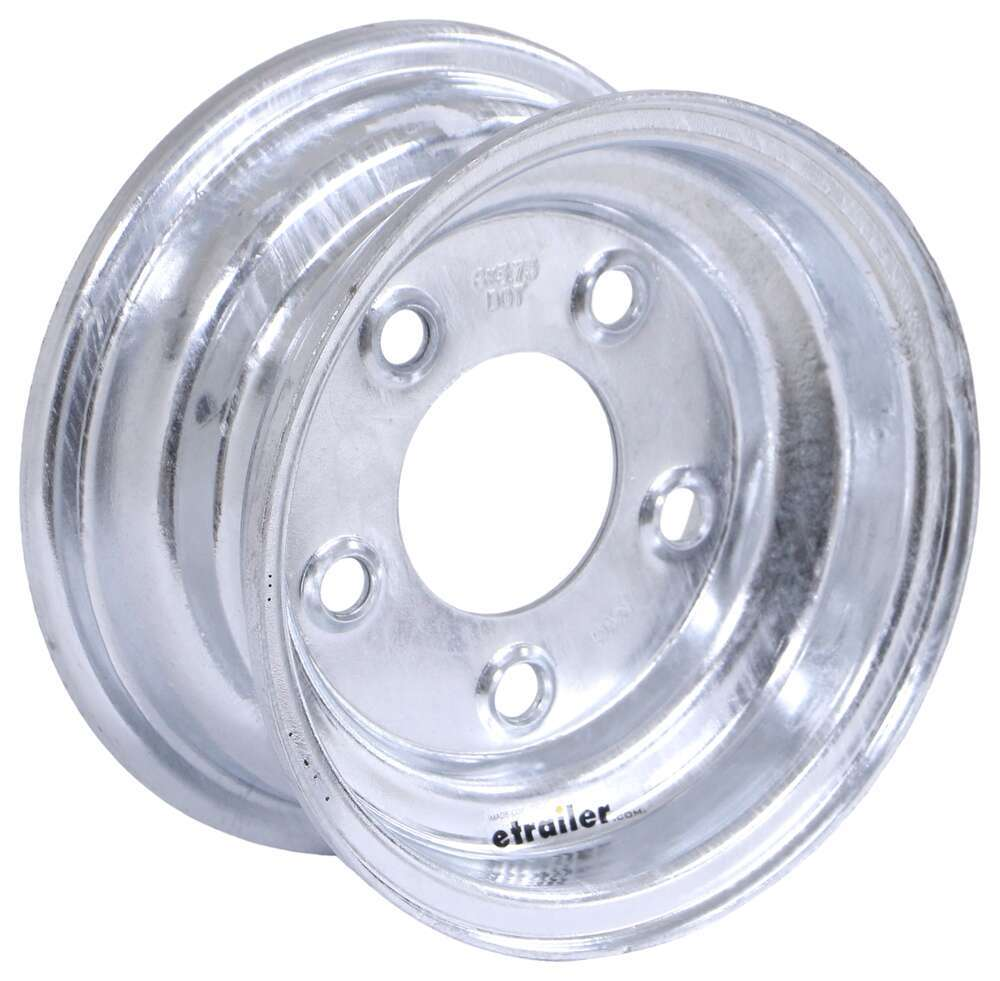 Americana Trailer Tires and Wheels - AM20008