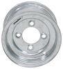 AM20013 - Steel Wheels - Galvanized,Boat Trailer Wheels Americana Trailer Tires and Wheels