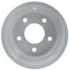 AM20016 - 8 Inch Americana Trailer Tires and Wheels