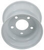 Trailer Tires and Wheels AM20016 - 8 Inch - Americana