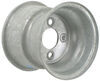 AM20023 - 4 on 4 Inch Americana Trailer Tires and Wheels