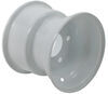 AM20026 - Standard Rust Resistance Americana Trailer Tires and Wheels
