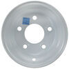AM20026 - 5 on 4-1/2 Inch Americana Trailer Tires and Wheels