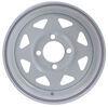 AM20122 - Standard Rust Resistance Dexstar Trailer Tires and Wheels