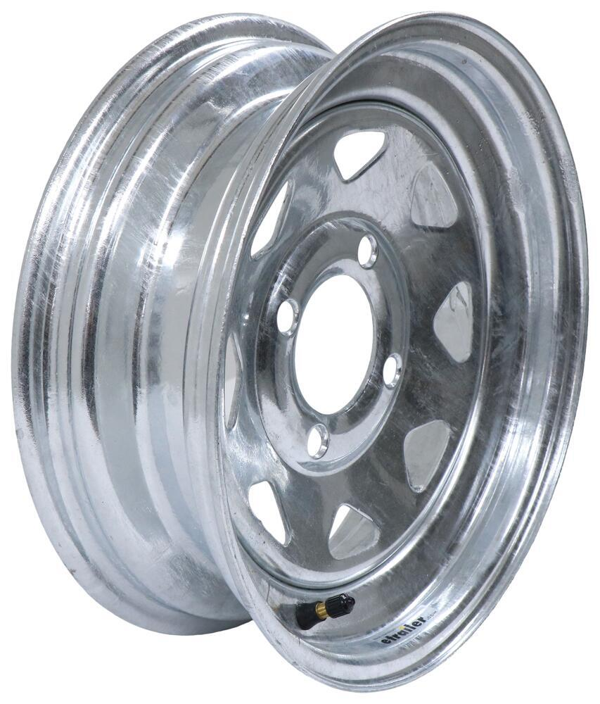 AM20124 - 4 on 4 Inch Americana Wheel Only