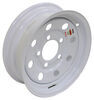 AM20151 - Steel Wheels - Powder Coat Dexstar Trailer Tires and Wheels