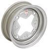 Trailer Tires and Wheels AM20208 - Steel Wheels - Powder Coat - Dexstar
