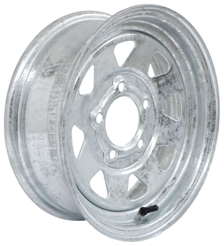 Americana Trailer Tires and Wheels - AM20234