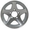 hwt trailer tires and wheels wheel only 13 inch aluminum hi-spec series 04 star mag - x 5 rim on 4-1/2