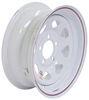Dexstar Steel Wheels - Powder Coat Trailer Tires and Wheels - AM20352