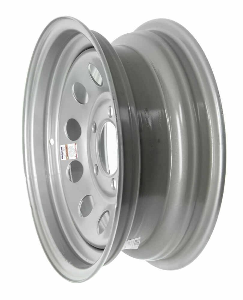 Dexstar Steel Wheels - Powder Coat Trailer Tires and Wheels - AM20363