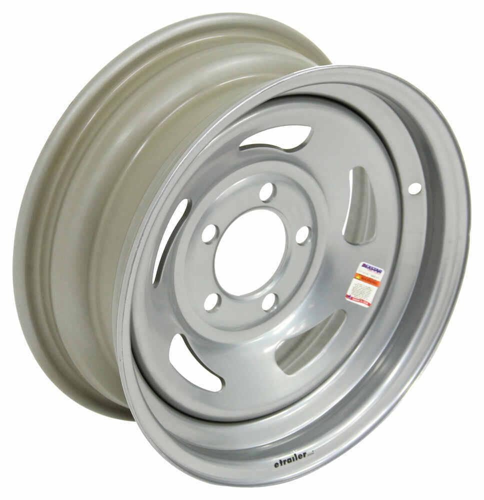AM20377 - 5 on 4-1/2 Inch Dexstar Trailer Tires and Wheels