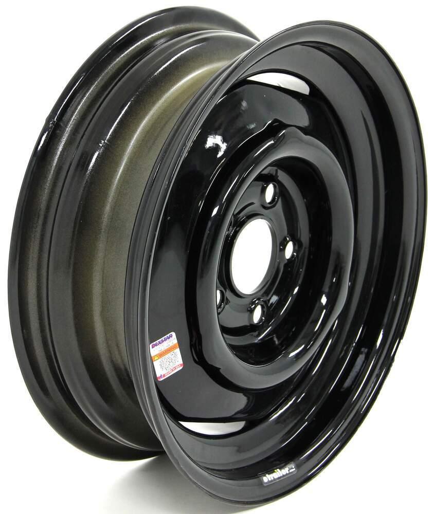 AM20404 - 5 on 4-1/2 Inch Dexstar Wheel Only